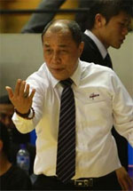 Wan Amran basketball