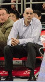 Beau Archibald basketball