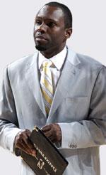 Darrell Armstrong basketball