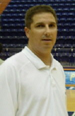 Avi Ashkenazi basketball