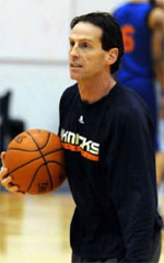 Kenny Atkinson basketball