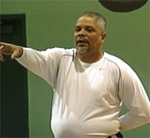 Rod Baker basketball