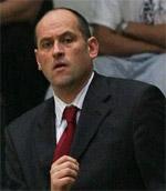 Rosen Barchovski basketball