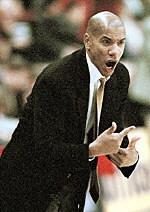 Charles Barton basketball