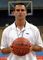 Dirk Bauermann basketball