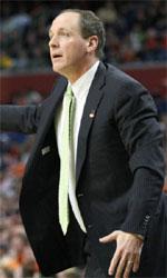 John Becker basketball