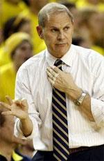 John Beilein basketball