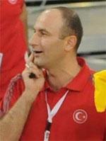 Aziz Bekir basketball