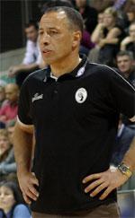 Jamel Benabid basketball