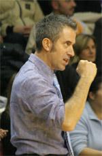 Massimo Bernardi basketball