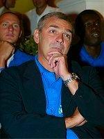 Massimo Bianchi basketball