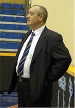 Rafi Bogatin basketball