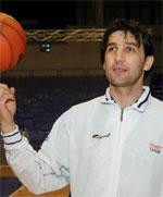 Nebojsa Bogavac basketball