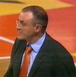 Matteo Boniciolli basketball