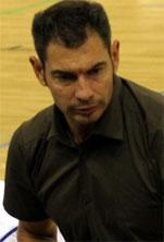 Franck Bornerand basketball