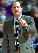 John Brady basketball