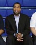 Robert Brickey basketball