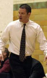 Eric Bridgeland basketball