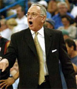 Larry Brown basketball