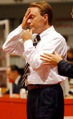 Pier Luigi Bucchi basketball