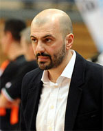 Maurizio Buscaglia basketball