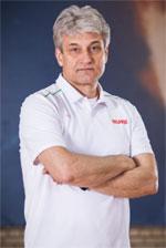 Anatoly Buyalskiy basketball