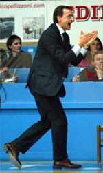 Giulio Cadeo basketball