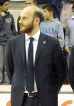 Damiano Cagnazzo basketball