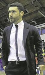 Jacinto Carbajal basketball