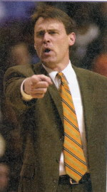 Rick Carlisle basketball