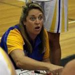 Cheryl Chambers basketball