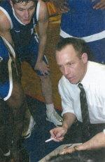 Jean-Denys Choulet basketball