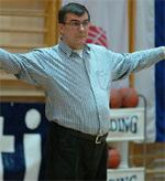 Zeljko Ciglar basketball
