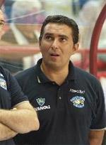 Stefano Cioppi basketball