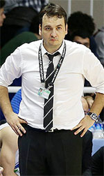 Ozhan Civgin basketball