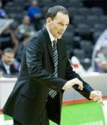Teo Cizmic basketball