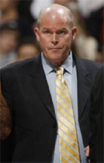 Steve Clifford basketball