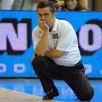 Carlos Colinas basketball
