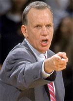 Doug Collins basketball