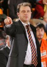 Stefano Comuzzo basketball