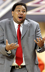 Ed Cooley basketball