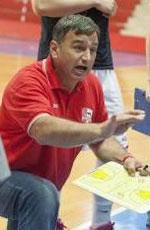 Claudio Coppetta basketball