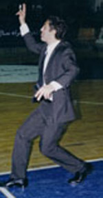 Joao da Costa basketball