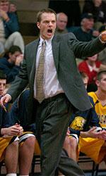 Ryan Cottingham basketball
