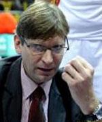 Vadim Czeczuro basketball