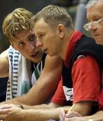 Radoslaw Czerniak basketball