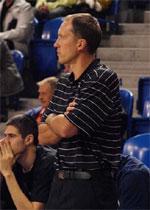 Petr Czudek basketball