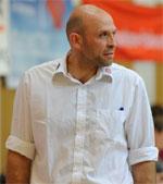 Torsten Daume basketball