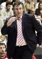 Jordanco Davitkov basketball