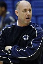 Ed DeChellis basketball